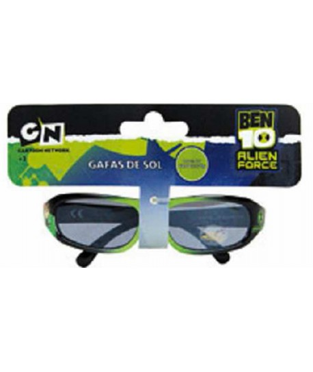 GAFAS DE SOL KIDS ALIEN FORCE 100% UV PROTRCTION