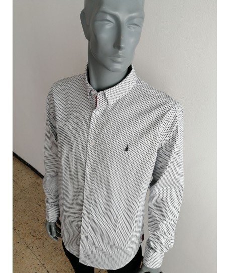 CAMISAS MAN LARG.CABALLERO 2 COLORES TALLAS COLOR 1 (M1/L2/XL2/XXL1) COLOR 2 (M1/L2/XL2/XXL1)