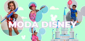 Moda Disney