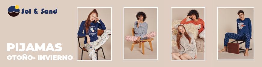 mayorista pijamas