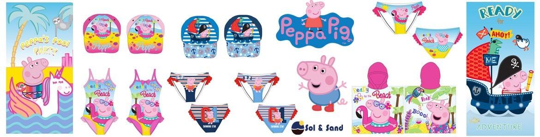 Artículos de Peppa pig